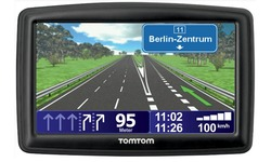 TomTom XXL Classic Central Europe