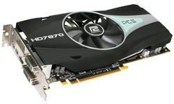 PowerColor Radeon HD 7870 PCS+ 2GB