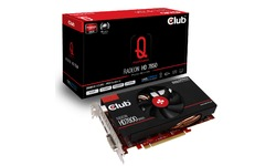 Club 3D Radeon HD 7850 royalQueen 2GB