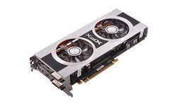 XFX Radeon HD 7870 Double Dissipation Edition