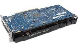 Sapphire Radeon HD 7870 GHz Edition OC 2GB