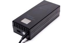 Gembird 120W Laptop Power Adapter