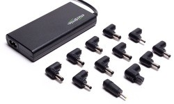 Energenie Multifunctional AC charger 65 W
