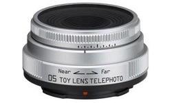Pentax Lens Telephoto 18mm f/8