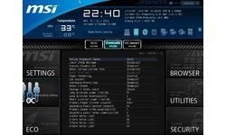 MSI Z77A-G45