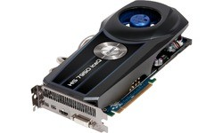 HIS Radeon HD 7950 IceQ 3GB