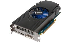 HIS Radeon HD 7850 Fan 2GB