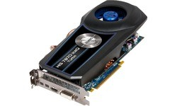 HIS Radeon HD 7870 IceQ Turbo 2GB