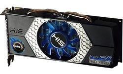 HIS Radeon HD 7870 IceQ X Turbo 2GB