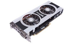 XFX Radeon HD 7870 Double Dissipation Black Edition