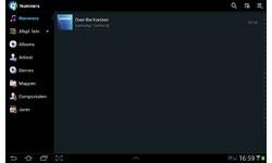 Samsung Galaxy Tab 2 10.1 Silver