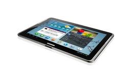 Samsung Galaxy Tab 2 10.1 3G Silver (16GB)