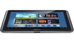 Samsung Galaxy Note 10.1 Grey