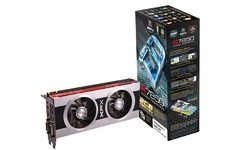 XFX Radeon HD 7850 Double Dissipation Edition