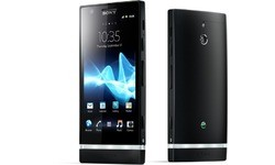 Sony Xperia P LT22i Black