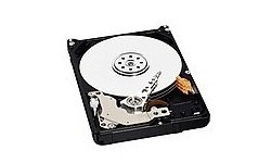Seagate Momentus Spinpoint M8 320GB