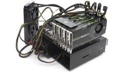Nvidia GeForce GTX 680 SLI (4-way)