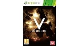 Armored Core 5 (Xbox 360)