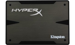 Kingston HyperX 3K 120GB