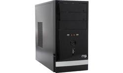 MP Family Dual-Core i3-2100