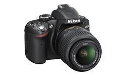 Nikon D3200 18-55 VR kit