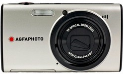 AgfaPhoto Optima 147-3D Silver