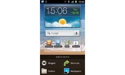 Samsung Galaxy Ace 2 Onyx Black