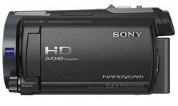 Sony HDR-CX740