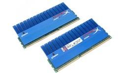 Kingston HyperX 8GB DDR3-2133 CL11 kit