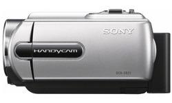 Sony Handycam DCR-SR21E Silver