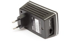 Sweex LC501 Powerline 500 Adapter kit Black