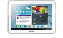 Samsung Galaxy Tab 2 10.1 3G White (16GB)