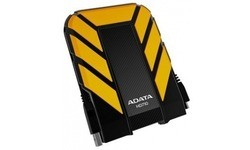 Adata DashDrive Durable HD710 1TB Yellow