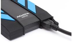 Adata DashDrive Durable HD710 500GB Blue