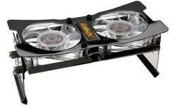 Crucial Ballistix Active Memory Cooling Fan
