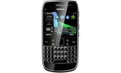 Nokia E6 Black (BE)