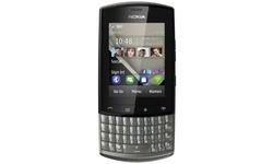 Nokia Asha 303 Graphite (BE)