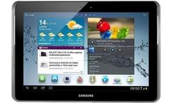 Samsung Galaxy Tab 2 10.1 3G Black (16GB)