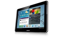 Samsung Galaxy Tab 2 10.1 Black