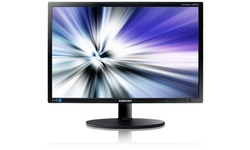 Samsung SyncMaster S19B220NW