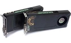 Nvidia GeForce GTX 670 SLI