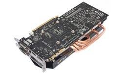 Zotac GeForce GTX 670 AMP! Edition 2GB