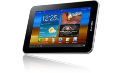 Samsung Galaxy Tab 7.0 Plus 32GB White
