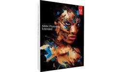 Adobe Photoshop CS6 Extended NL