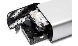 Western Digital My Book Thunderbolt Duo 4TB