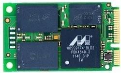 Crucial m4 128GB (mSata)