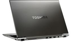 Toshiba Portégé Z830-11X (BE)