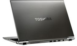 Toshiba Portégé Z830-11Z (BE)