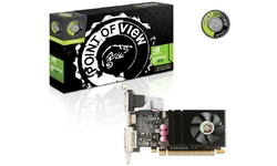 Point of View GeForce GT 610 2GB