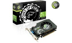 Point of View GeForce GT 630 2GB